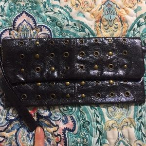 Party Clutch... not leather